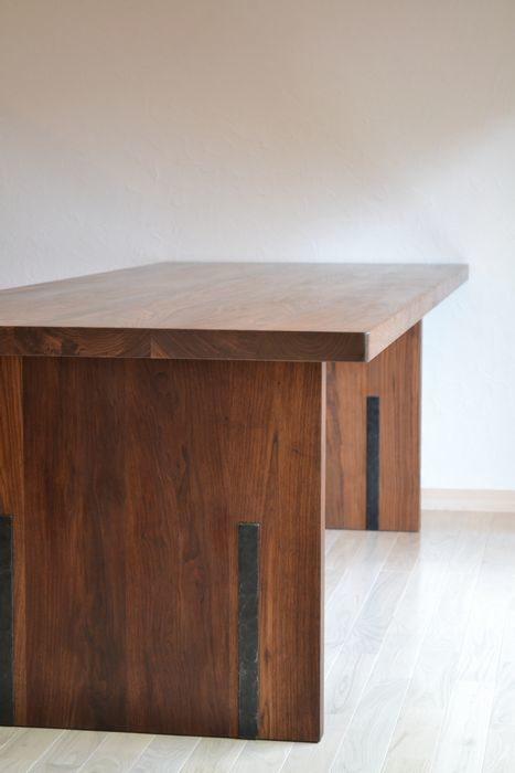 板脚テーブル