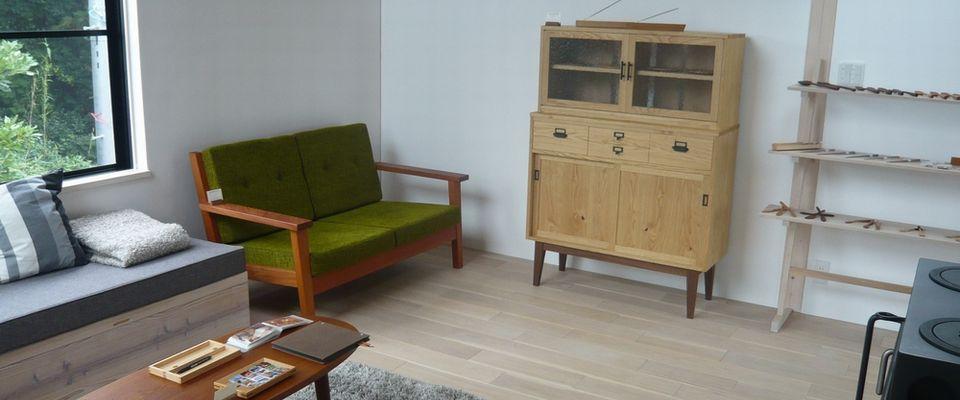 オーダー家具工房イデアウッドクラフト