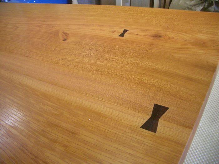 欅テーブル板