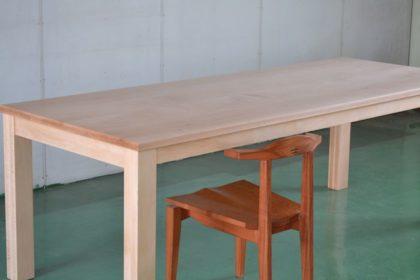 ヨーロピアンビーチテーブル