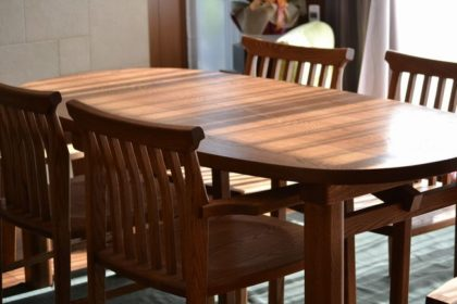 テーブルオーダー