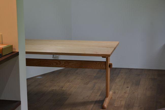 栗オーダーテーブル