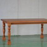 スピンドルテーブル
