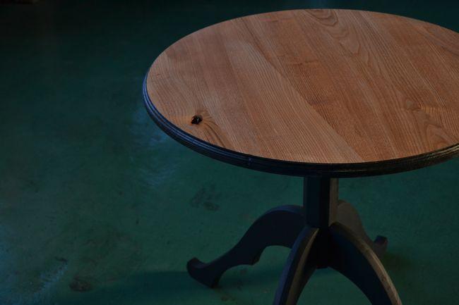 栗財のラウンドテーブル