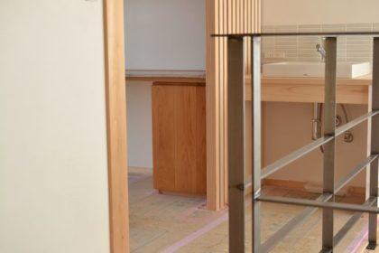 家具の扉 板戸